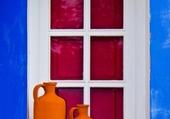 Windows - Alentejo - Portugal