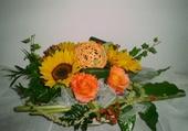 Puzzle Création florale