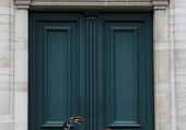 Doors - Great colour
