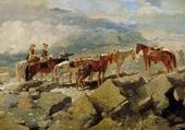 Mount Whashington