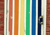 Doors - Colors