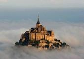 l abbaye du Mont Saint Michel