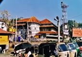 Kandy station de tuk-tuk