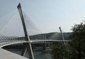 Nouveau pont de Terenez