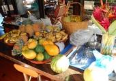 Fruits pour confitures