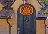 Doors - Seventh heaven door