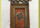 Doors - Bhutan 4