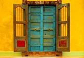 Doors - Monte Carlo - Monaco