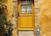 Doors - Jaune 2