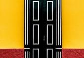 Doors - S. Luiz do Paraitinga Br.