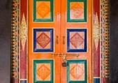 Puzzle Doors - India