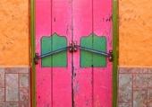 Doors - Cozumel - Quintana Roo -