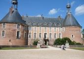 Puzzle Chateau de st Fargeau