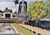 Matara ( le temple)