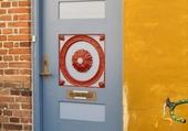 Puzzle Doors - Ribe Portal