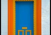 Doors - Pretty colors