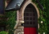 Doors - Lowa Church Door