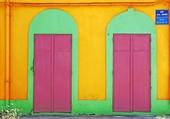 Doors - Guadalupe