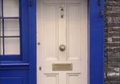 Puzzle Doors - London