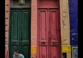 Doors - Argentina 2