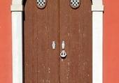 Doors - Tavira