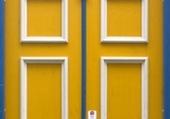 Doors - Yellow