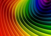 Puzzle multicolor