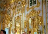 Puzzle Petrodvoretz (grand palais)