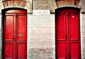 Puzzle Doors - México