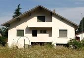 Maison à Chavanoz