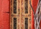 Puzzle Doors - San Miguel de Allende