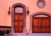Doors - San Miguel de Allende