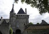 Puzzle château de Talcy