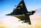 Avion de Combat