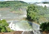 Iguaçu coté Brésil