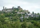Turenne Dordogne