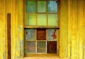 Puzzle Doors - Jaune