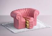 Cake Sofa
