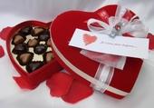 Cadeau de St Valentin