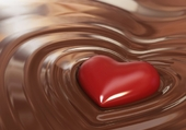 Au coeur du chocolat