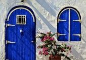 Doors - Bodrum - Turkey