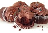 Cupcakese super chocolaté