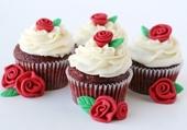 Cupcakes pour un mariage