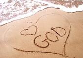 Puzzle Love God