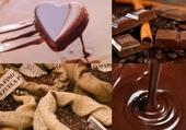 Tout en chocolat