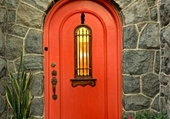 Doors - Spanish door
