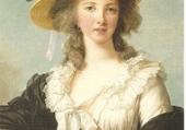 Mme de Polignac