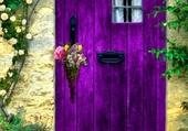 Doors - Delightfully door