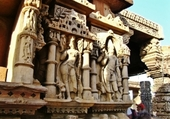 temple pour Ganesh
