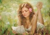 lecture champêtre